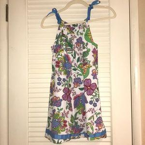 Girls Hanna Anderson pillow case dress